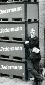 Io, uomo qualunque, a Salisburgo per Hoffmansthal